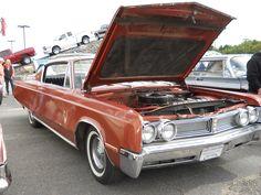 1967 Chrysler Newport Car