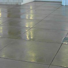 Concrete Kitchen Floors – Pros & Cons, Ideas, Costs