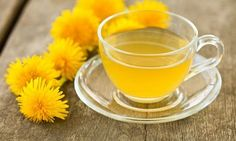 Dandelion Tea kills cancer cells in 48 hours! Here is a good source for Organic Dandelion Root Tea here: goo.gl/yxKCeB Many have replaced their morning coffee with Dandelion Root Tea for a healthy liver. Dandelion Benefits, Dandelion Root Tea, Dandelion Jelly, Dandelion Plant, Detox Drinks, Healthy Drinks, Healthy Food, Reduce Inflammation, Liver Detox