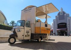 #CAPATOAST ON THE ROAD Prima Tappa: Valmontone Outlet (RM)