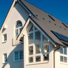 Huber & Sohn Bachmehring, Ihr Spezialist in Süddeutschland für Fenster und Holzhausbau in Raubling bei Rosenheim - das werkhaus