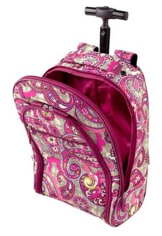 3ce26f17b2b7 17 Best rolling backpack images