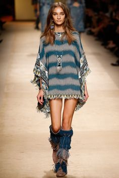 Etro- MILAN FASHION WEEK - SS15