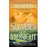 Shades of Midnight: A Midnight Breed Novel (The Midnight Breed Series Book 7) by Lara Adrian