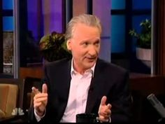 Bill Maher on the NRA and Gun Control