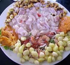 Resultado de imagen para comida piurana