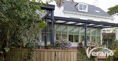 Referentie #terrasoverkapping V918-Purbeck #veranda #outdoorliving #reference