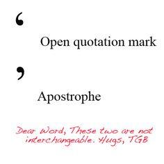 Word's autocorrect makes me crazy sometimes!