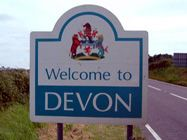 Devon.. this is my home where my heart will always be...