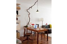Tree-Inspired Decor That Goes Out On a Limb | California Home + Design