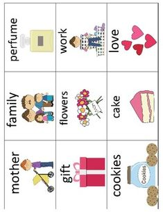 Dental Health Vocabulary and Flap books | Dental health, Dental and ...