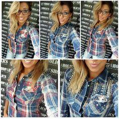 DiShe Jeans  #FAYLIX
