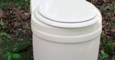 Liked on Pinterest: The Toilet That Will Change the World!    this is seriously the coolest toilet ever for an RV or a tiny house!!!! no water no chemicals no STINK sooo neat