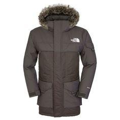 The North Face Men's McMurdo Parka 2 Ski Fashion, Winter Fashion, Fashion Wallpaper, The North Face, North Faces, Funny Art, Outdoor Outfit, Wedding Designs, Blazer Jacket