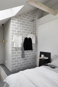 #wall #brickwall #decoration #interiordesign #wallidea #idea
