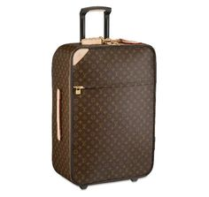 Louis Vuitton-someday it will be added to my collection.