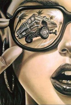 Sketches for tattoos Arte Cholo, Cholo Art, Arte Dope, Dope Art, Evvi Art, Arte Lowrider, Lowrider Tattoo, Lowrider Trucks, Art Sketches
