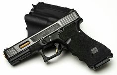 Salient Arms International Glock