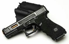 Salient Arms International Glock
