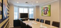 Nukuhau Boardroom is located on the ground floor just off reception. It boasts natural lighting and is a purpose built Boardroom suitable for up to 10 delegates.