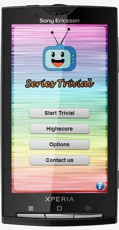 Funny TV Series Quiz Game $1