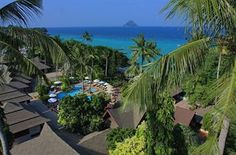 Koh Ph Phi (Ko Phi Phi, Thailand). Simply, the best.