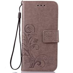 xnyocn For iPhone 6 Case Wallet Leather Vintage Flip Soft Cover Cell Phone Cases For Apple iPhone 6 6S Plus 5 5S SE Wallet Card