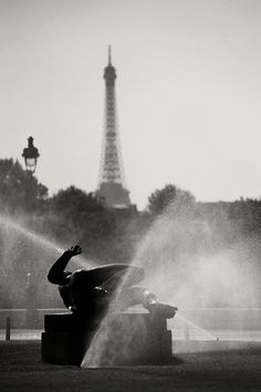 Paris, France / Tomek Jankowski
