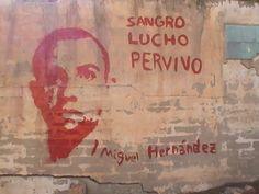 Para la libertad. Miguel Hernández
