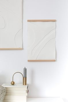 DIY Minimalistic Paper Art Hello dear Passion Shake readers, it's Patrizia here and I'm so happy to be back with a new.