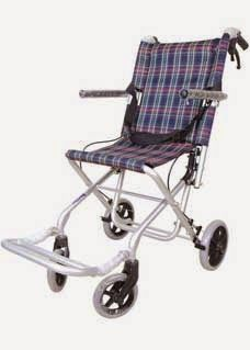 Wheelchair : Handicap Products: Features Of Ultra Lightweight Wheelchair