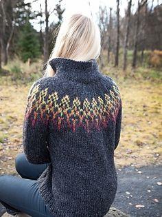 Ravelry: Karítas pattern by Hulda Soffia