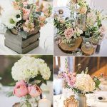 2017 Wedding Trends-36 Perfect Rustic Wood Themed Wedding Ideas