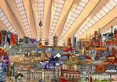 berlin poster - Google-Suche