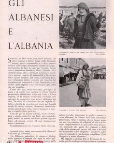 Gli #Albanesi e l#Albania  Un importante studio del geografo Ferdinando Milone pubblicato nel 1942.  Ferdinando Milone: Certo è che il popolo albanese ha ormai diritto a veder costituita e definitivamente riconosciuta la sua individualità etnica e nazionale  http://ift.tt/2gFBaE6