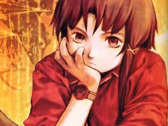 The serial experiments Lain