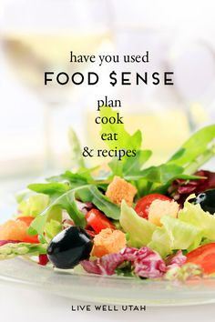 Great resource with lots and lots of healthy but yummy recipes :)