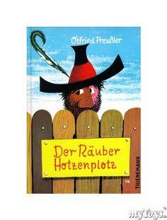 Der Räuber Hotzenplotz - der schöne Klassiker von Otfried Preußler!