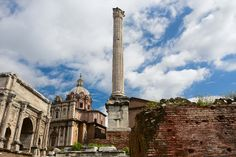 Colonna di Foca | Flickr - Photo Sharing!