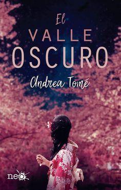 La nueva #novela de Andrea #Tomé , ambientada en #Japón y no te puedes perder.