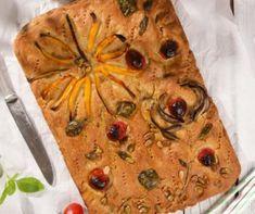 Boszorkánymáglya Recept képpel - Mindmegette.hu - Receptek Vegetable Pizza, Quiche, Naan, Vegetables, Breakfast, Food, Crocheting, Morning Coffee, Essen