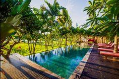 Villa Airbnb en Bali