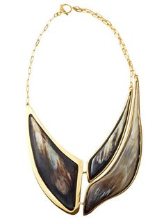 Tan Lines: Maiyet necklace