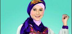 Hijab Formal Zania