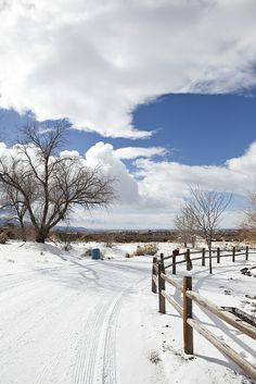 Taos, New Mexico....I love this place!!! Had some wonderful memories & great sking here! Want to go back soon, its been way too long!