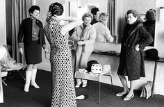 Fitting Room, Toorak Rd c.1970 | Rennie Ellis Photographic Archive Melbourne Victoria, Local History, Present Day, Old Photos, Archive, Australia, Retro, Room, Pictures