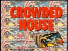 Crowded House: Piano/Vocal: Crowded House: 9781859093214: Amazon.com: Books