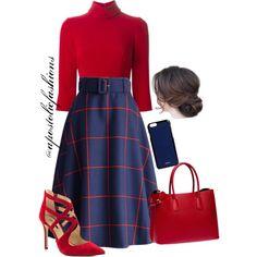 Apostolic Fashions #814 by apostolicfashions on Polyvore featuring Dolce&Gabbana, Chicwish, BCBGeneration, Prada and Valextra