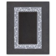 Groovi Plate Border Patterns Parchment Cards, Border Pattern, Crafts To Make, Make It Simple, My Design, Shapes, Clarity, Texture, Barbara Gray