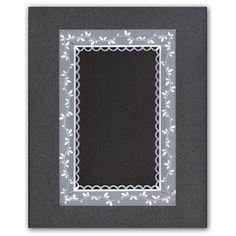 Groovi Plate Border Patterns
